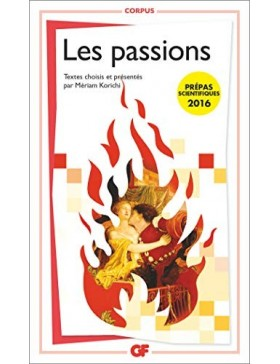 Collectif - Les Passions