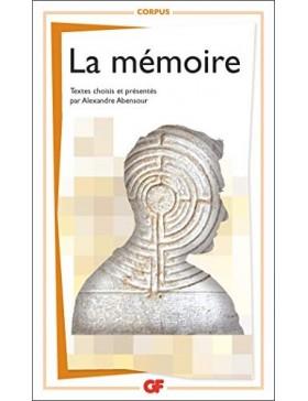 Collectif - La Mémoire