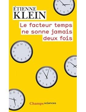 Etienne Klein  - Le facteur...