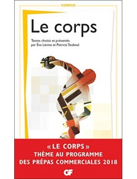 Collectif - Le corps