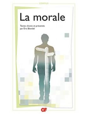 Collectif - La morale