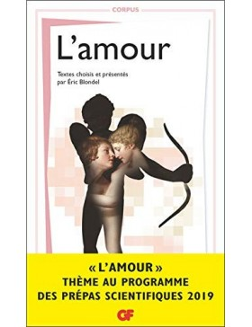 Collectif - L'amour