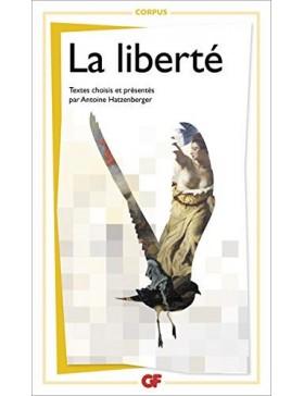 Collectif - La Liberté