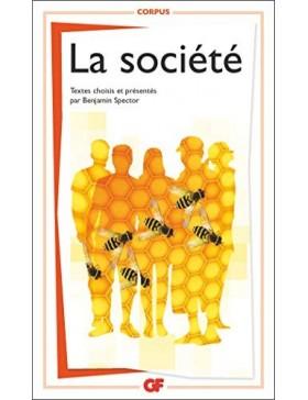 Collectif - La société