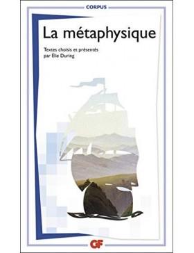Élie During - La Métaphysique