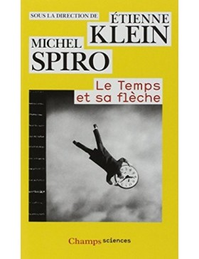 Etienne Klein  - LE TEMPS...