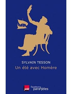 SylvainTesson - Un été...