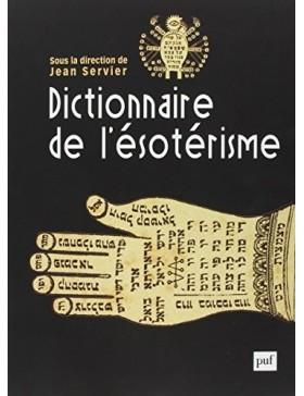 Jean Servier - Dictionnaire...
