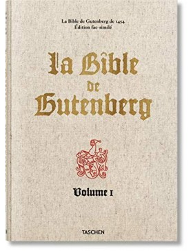 Collectif - Bible de 1454...
