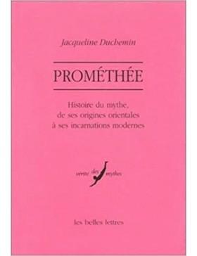 Jacqueline Duchemin -...