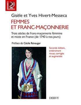 Gisèle Messeca - FEMMES ET...