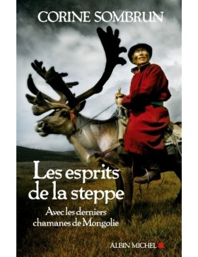 Corinne Sombrun - Les...