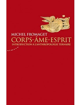 Michel Fromaget - Corps Ame...