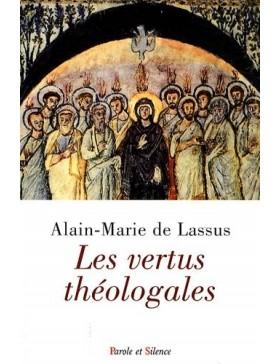 Alain Marie de Lassus - Les...