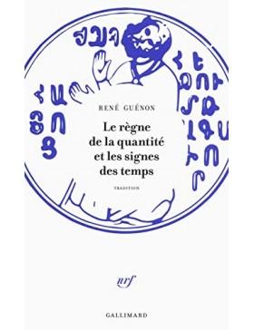 René Guénon  - Le règne de...