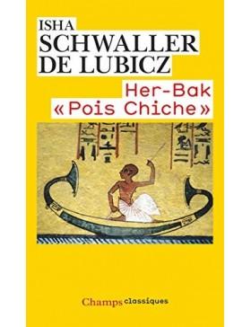 Isha Schwaller de Lubicz -...