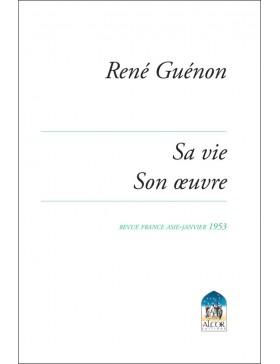 Collectif - René GUENON Sa...