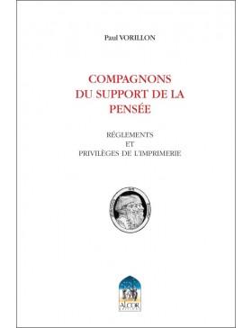 Paul VORILLON - COMPAGNONS...