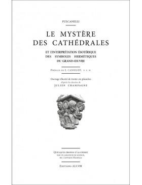 Fulcanelli - Le mystère des...