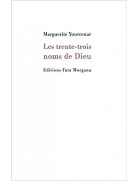 Marguerite Yourcenar - Les...