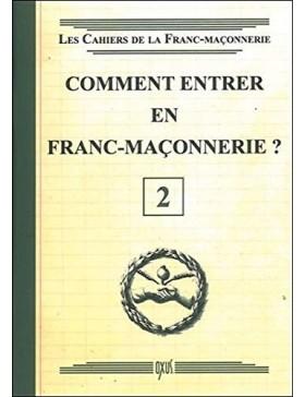 Cahiers 02 - Comment entrer...