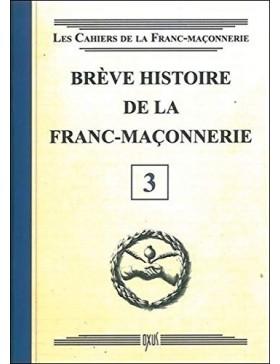 Cahiers 03 - Brève histoire...
