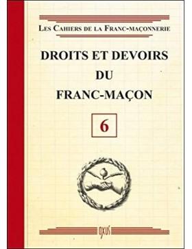 Cahiers 06 - Droits et...