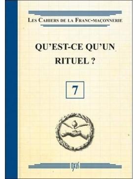 Cahiers 07 - Qu'est-ce...