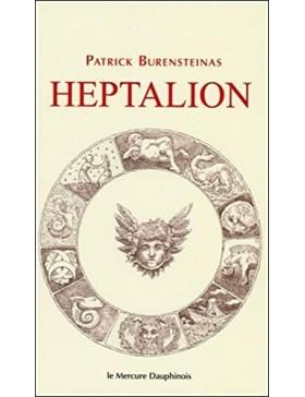 Patrick Burensteinas -...