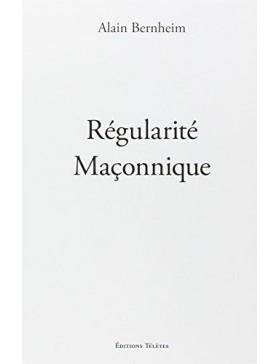 Alain Bernheim - Régularité...