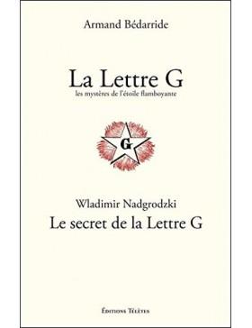 Armand Bédarride - La lettre G