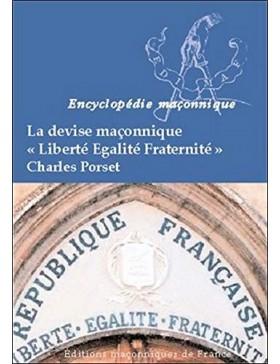 Charles Porset - La devise...
