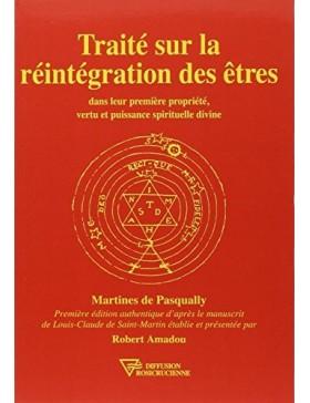 Martines de Pasqually  -...