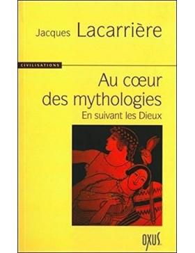 Jacques Lacarrière - Au...
