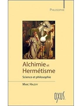 Marc Halévy - Alchimieet...