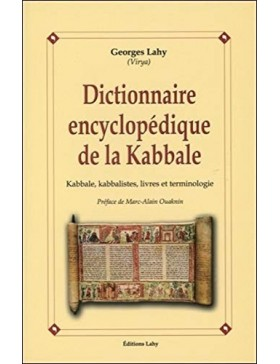 Georges Lahy - Dictionnaire...