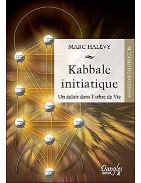 Marc Halévy - Kabbale...