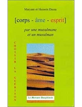 Maryam Dassa - Corps - âme...