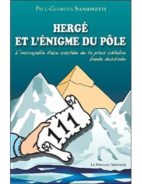 P. G. Sansonetti  - Hergé...