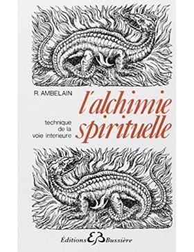 Robert Ambelain  - Alchimie...