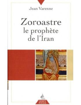 Jean VARENNE   - Zoroastre...