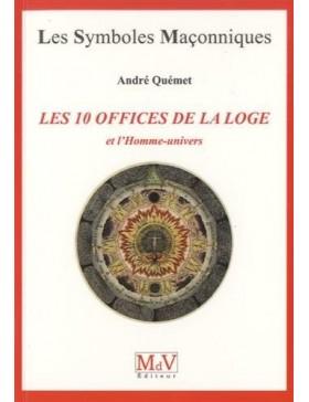 André Quémet - 71 Les dix...