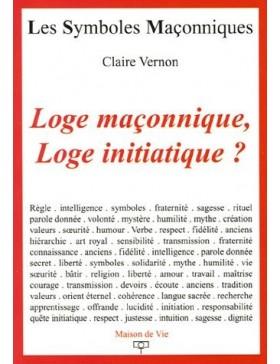 Claire Vernon - 14 Loge...