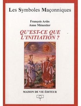 François Ariès, Anne...