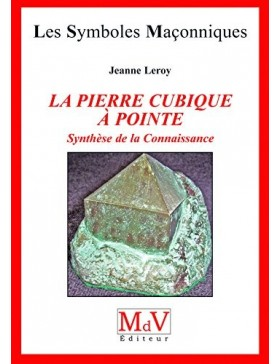 Jeanne Leroy - 34 La Pierre...