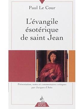 Paul LE COUR   - Évangile...