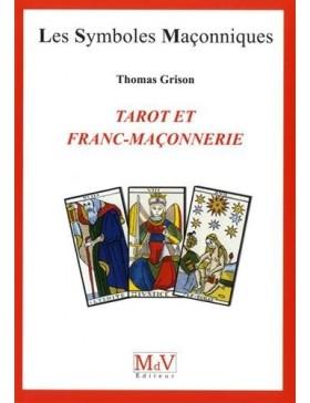 Thomas Grison - 78 TAROT ET...