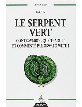 GOETHE - Le Serpent vert