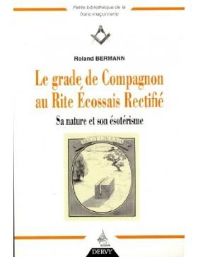 Roland BERMANN  - Le grade...