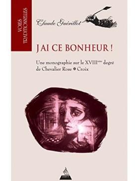 Claude Guerillot - J'ai ce...